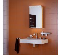 Зеркальный шкаф Puro LX 43LX