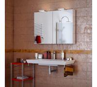 Зеркальный шкаф Puro MD 100MD