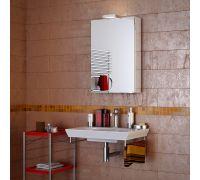 Зеркальный шкаф Puro MD 43MD