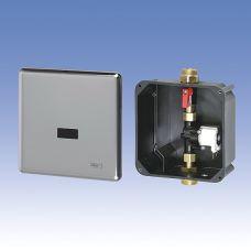 Инфракрасное устройство для автоматического смыва Sanela (Санэла) SLP 02KZ 01023 для писсуара в ванной комнаты или туалете