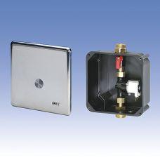 Инфракрасное устройство для автоматического смыва Sanela (Санэла) SLP 02P 21021 для писсуара в ванной комнаты или туалете