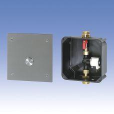 Инфракрасное устройство для автоматического смыва Sanela (Санэла) SLP 02PA 21022 для писсуара в ванной комнаты или туалете