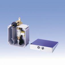 Инфракрасное устройство для автоматического смыва Sanela (Санэла) SLP 11 01110 для писсуара в ванной комнаты или туалете