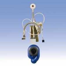Радарное устройство для автоматического смыва Sanela (Санэла) SLP 07Z 01071 для писсуара в ванной комнаты или туалете