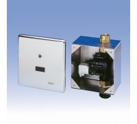 Автоматический смыв Sanela SLW 01NK 04015 для унитаза