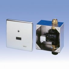 Инфракрасное устройство для автоматического смыва Sanela (Санэла) SLW 01NK 04015 для унитаза в ванной комнаты или туалете