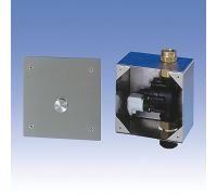 Автоматический смыв Sanela SLW 01PA 14016 для унитаза