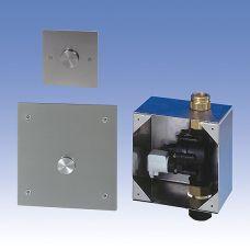 Инфракрасное устройство для автоматического смыва Sanela (Санэла) SLW 03PA 14036 для унитаза в ванной комнаты или туалете