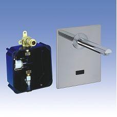 Автоматический электронный кран Sanela (Санэла) SLU 04H17 03041 для раковины и умывальника