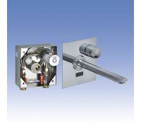Автоматический кран Sanela SLU 04HT17 43046 для раковины