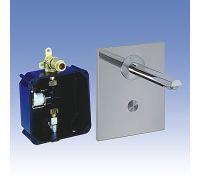 Автоматический кран Sanela SLU 04P17 53041 для раковины