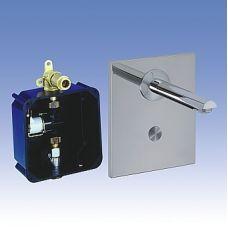 Автоматический электронный кран Sanela (Санэла) SLU 04P25 53042 для раковины и умывальника