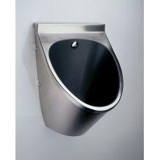 Писсуар Sanela (Санэла) SLPN 01 91010 из нержавеющей стали для ванной комнаты и туалета