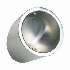 Писсуар Sanela (Санэла) SLPN 06 91060 из нержавеющей стали для ванной комнаты и туалета