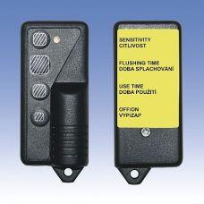 Пульт Sanela (Санэла) SLD 04 07040 дистанционного управления для электронной сантехники