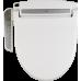 Многофункциональная электронная крышка-биде Sato DB400 для унитаза в ванной комнате и туалете