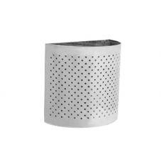 Мусорная корзина Senda Semi в ванной комнате или туалете