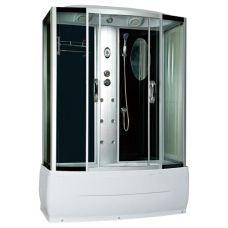 Прямоугольная душевая кабина Serena SE-42170G 170*85 для ванной комнаты в интернет-магазине сантехники RoyalSan.ru