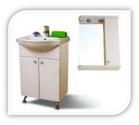 Мебель SmartSant Диона 40 для ванной комнаты