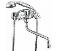 Смеситель SmartSant Смарт-Бэйс SM060002AA_R для ванны