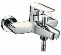 Смеситель SmartSant Смарт-Инлайн SM103503AA_R для ванны