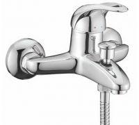 Смеситель SmartSant Смарт-Стрим SM044003AA_R для ванны