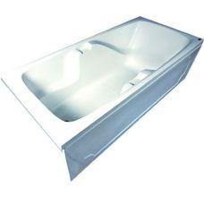Прямоугольная ванна Spn (Спн) Sofija (София) 170*80 см из литого мрамора для ванной комнаты