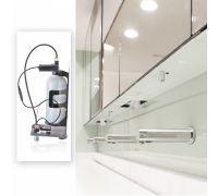 Бесконтактный дозатор Stern Behind Mirror SD E 280200 для мыла