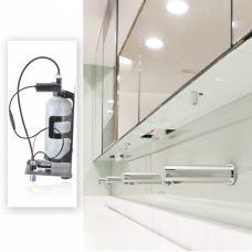 Бесконтактный дозатор Stern Behind Mirror SD E 280200 для жидкого мыла