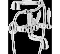 Смеситель Teknobili Antica AT31001CR для ванны