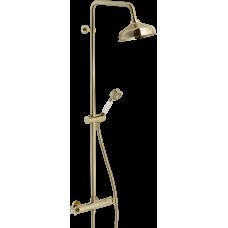 Душевая система Teknobili Carlos Primero T3 CP030/30T3BR для ванны и душа