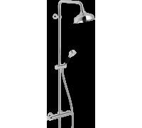 Душевая система Teknobili Carlos Primero T3 CP030/30T3CR
