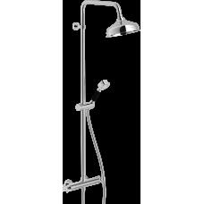 Душевая система Teknobili Carlos Primero T3 CP030/30T3CR для ванны и душа