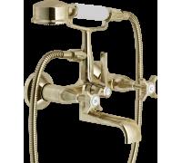 Смеситель Teknobili Carlos Primero T3 CP210/T3BR для ванны