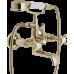 Смеситель Teknobili Carlos Primero T3 CP210/T3BR для ванны и душа
