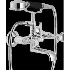 Смеситель Teknobili Carlos Primero T3 CP210/T3CR для ванны и душа