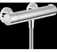 Термостатический смеситель Teknobili Likid LK00030CR для душа