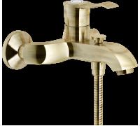 Смеситель Teknobili Sofi SI98110/1BR для ванны