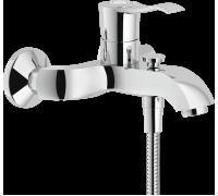 Смеситель Teknobili Sofi SI98110/1CR для ванны