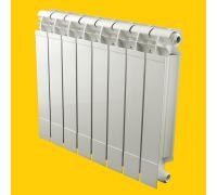 Радиатор TermoSmart Bismart 500 мм / 10 секции / 1800 Вт