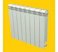 Радиатор TermoSmart Орион 350 мм / 10 секции / 1450 Вт