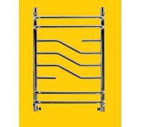 Водяной полотенцесушитель TermoSmart Турбо TR50/100 1000*500 (3+4+2П)