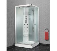 Душевая кабина Timo Lux TL-1504 110*85 см