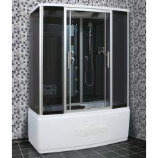 Душевая кабина Timo (Тимо) Standart (Стандарт) T-1140 140*88 см для ванной комнаты
