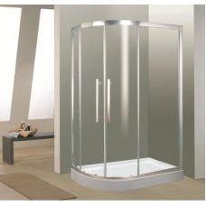 Душевая кабина Timo (Тимо) BT-549 120*80 см для ванной комнаты