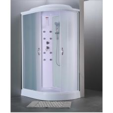 Душевая кабина Timo (Тимо) Eco TE-0702 120*80 см для ванной комнаты
