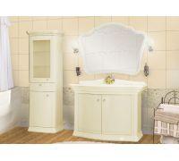 Мебель Valente Requerdo 130 см для ванной комнаты
