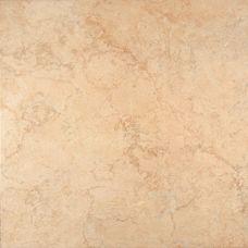 Итальянский напольный керамогранит Versace (Версаче) Palace Beige 14601 41*41 см для ванной комнаты, кухни, прихожей, квартиры и дома