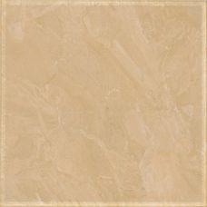 Итальянский напольный керамогранит Versace (Версаче) Venere Oro 17222 50*50 см для ванной комнаты, кухни, прихожей, квартиры и дома