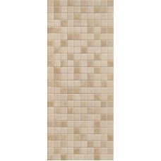 Итальянская мозаика Versace (Версаче) Venere Oro 68016 25*60 см для ванной комнаты, кухни, прихожей, квартиры и дома